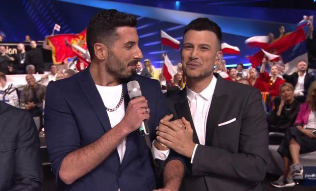 חגיגה במסך: כמה ישראלים צפו בחצי הגמר הראשון?