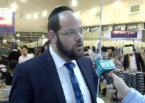 יריד הספרים היהודי הגדול בעולם: מה סוד ההצלחה?
