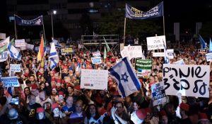 חדשות, חדשות פוליטי מדיני, מבזקים הסוף לתעלומה: זה מספר האנשים שנכחו בהפגנה