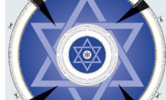 העיתון הגרמני ידפיס כיפה למלחמה באנטישמיות