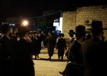 """פנחס הי""""ד נקבר בירושלים: """"זכיתי לגדל אותך 22 שנים"""""""