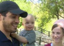 'קפצנו על האוטו וברחנו': המשפחות שנמלטו מעוטף עזה. צפו