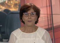 """צפו: אמו של כתב חדשות 12 מודאגת: """"הוא לא מקשיב"""""""