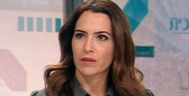 מגישת החדשות של ערוץ 20 הודיעה על עזיבת הערוץ
