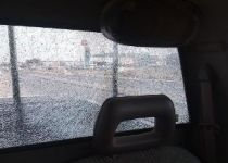 פיגוע ירי סמוך לשבי שומרון; זוהתה פגיעה ברכב