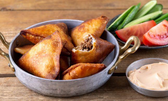 טעים להכיר: מתכון לכיסוני בשר מטורטייה
