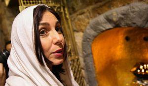 """ויראלי צפו: """"הרבנית"""" מירי רגב בברכה להקמת הממשלה"""