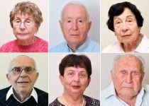 """יום השואה תשע""""ט: סיפורם של מדליקי המשואות"""