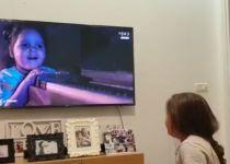 כבש את הרשת: הרגע הכי מרגש מחצי גמר האירוויזיון