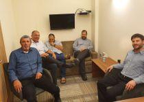בתום נתק של שבוע: נקבעה פגישה בין איחוד הימין לליכוד