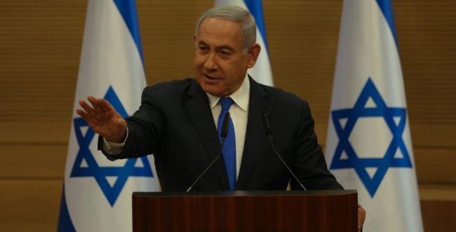 """""""רוצה את ראש הממשלה"""": פלסטיני ניסה לחדור לכנסת"""