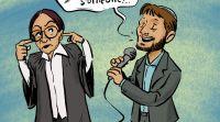 ויראלי קריקטורה: סמוטריץ' ינצח את האירוויזיון של חיות