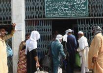 פקיסטן: תשעה הרוגים בפיצוץ ליד מסגד