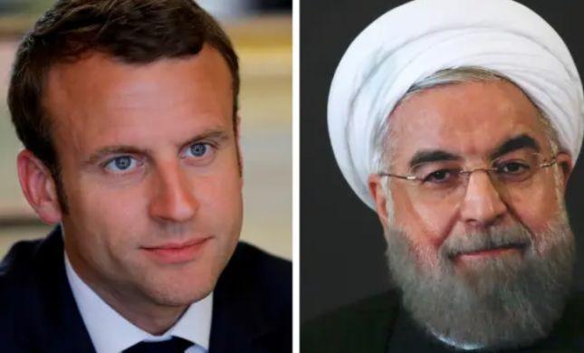 """אירופה דוחה את האיום של איראן: """"דאגה גדולה"""""""