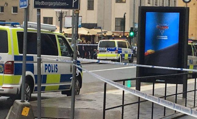 פיגוע דקירה בשבדיה: יהודיה בת 60 במצב אנוש