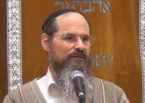 הרב דב ליאור והרב דרוקמן במתקפה על הרב טל