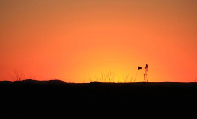 חם, שרבי ומסוכן: מזג אוויר קיצוני בדרך אלינו