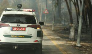 חדשות, חדשות צבא ובטחון, מבזקים מדינה בלהבות: אלה הכבישים והדרכים שנחסמו
