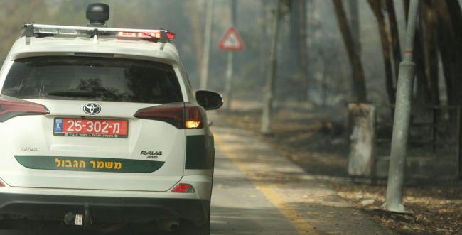 מדינה בלהבות: אלה הכבישים והדרכים שנחסמו