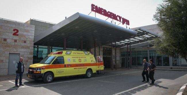 """""""פציעה קשה מאוד"""": בן 78 נפצע ממסור חשמלי ומת"""