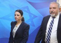 אחרי הימין החדש: איילת שקד בדרך לישראל ביתנו?