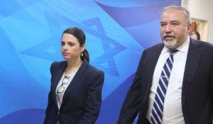חדשות, חדשות פוליטי מדיני, מבזקים אחרי הימין החדש: איילת שקד בדרך לישראל ביתנו?