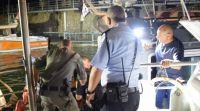 חדשות, חדשות צבא ובטחון, מבזקים חדרה: מחבל ניסה לדקור שוטר ונורה בפלג גוף תחתון