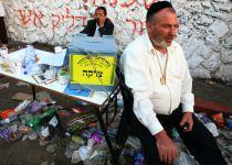 כל שקית וכוס זרוקה במירון היא עדות לקדושת ישראל