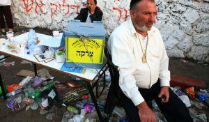 יהדות, מבזקים, על סדר היום כל שקית וכוס זרוקה במירון היא עדות לקדושת ישראל