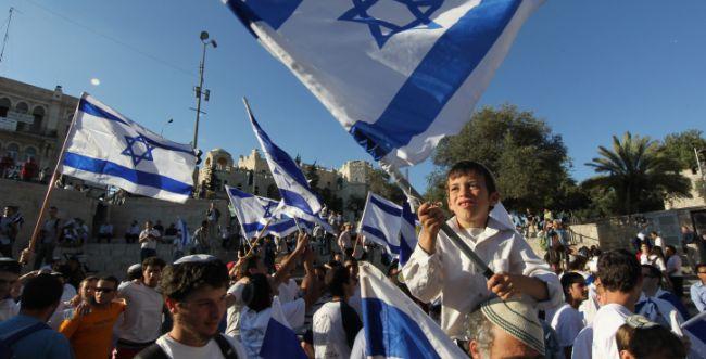 אירועי יום ירושלים: אלה הכבישים שייחסמו בירושלים