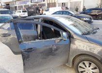 פיגוע אבנים בשומרון: נער יהודי בן 14 נפצע בראשו