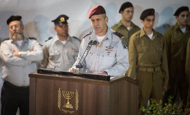 """""""נעשה כל שביכולתנו על מנת להגן על מדינת ישראל"""""""