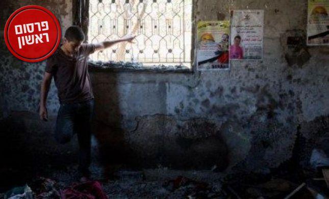 ראייה: ריהאם דוואבשה היתה פעילה בארגון חמאס