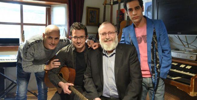 שרים וזוכרים: אמני ישראל במחווה מרגשת ליום השואה