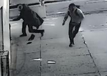 אנטישמיות בניו יורק: חרדי הותקף באמצע הרחוב