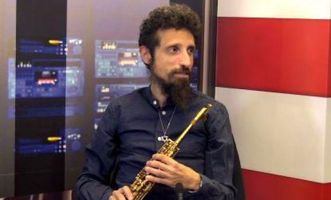 דניאל זמיר חושף: ''זו הסיבה שכתבתי שיר על ליברמן''