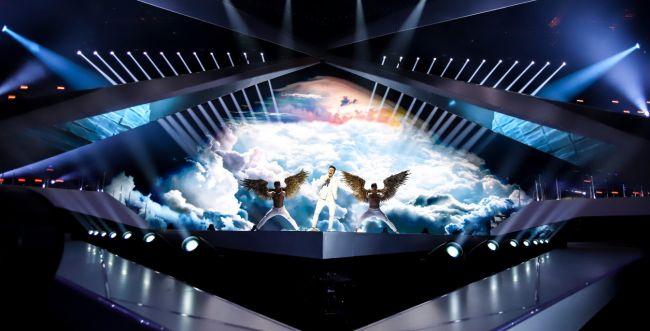 שלוה וליאור סושרד: המדריך לחצי גמר האירוויזיון השני