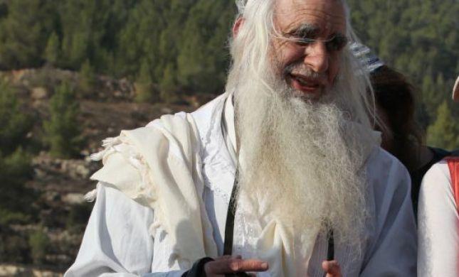 """צפו: הרב מנחם פרומן ז""""ל נחשף בסרט חדש ומפתיע"""