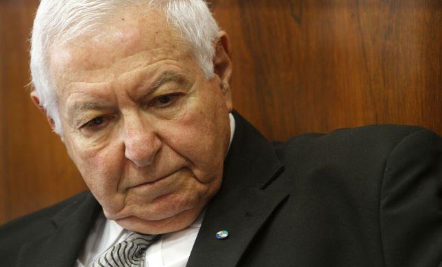מבקר המדינה לשעבר מיכה לינדנשטראוס הלך לעולמו