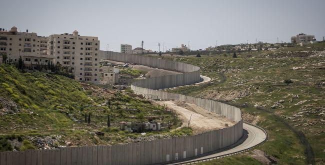 שלטון נתניהו: פסק הגידול במספר היהודי במזרח י-ם