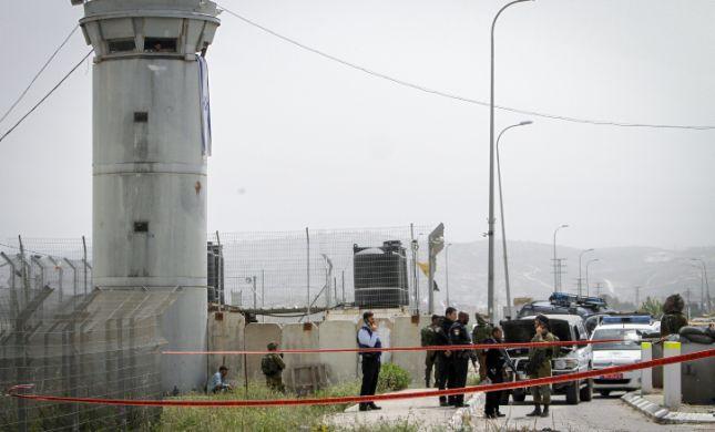 """פיגוע בחווארה: מחבל זרק אבנים, הפצוע פונה לביה""""ח"""
