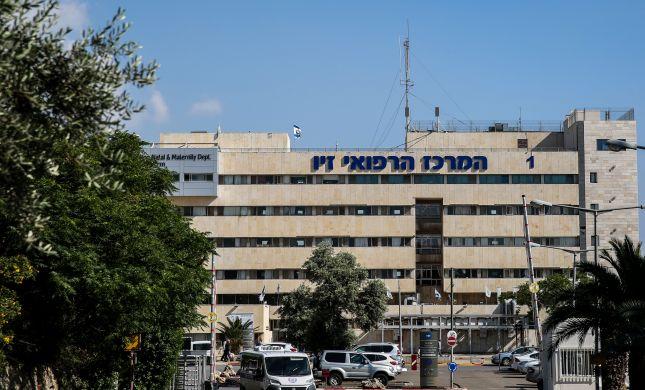 """המדינה בעד דיון בג""""ץ נוסף על הכנסת חמץ לבתי חולים"""