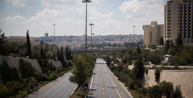 התושבים ניצחו: הארכת כביש 16 בירושלים תבוטל