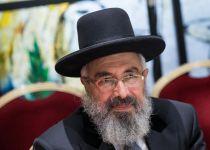 הרב ערוסי והרב מלמד בין זוכיפרסמרכוסכץ, ומי עוד?