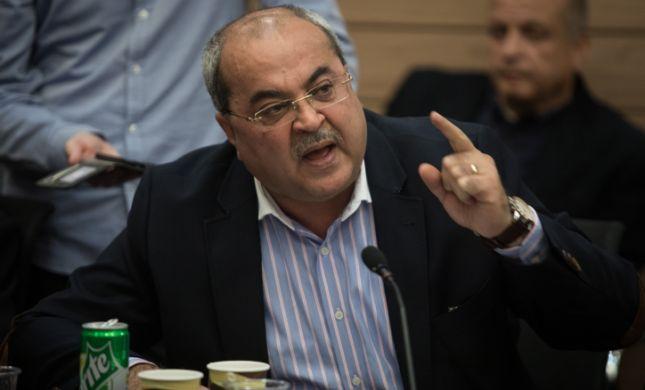 """צה""""ל נגד אחמד טיבי: פייק ניוז על הילדה הערבייה"""