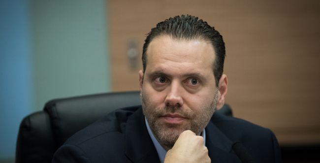 לא מחכים לליברמן: הוגשה הצעת החוק לפיזור הכנסת