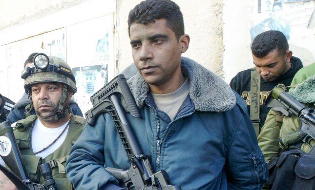 """הותר לפרסום: זכריא זביידי תכנן פיגועי טרור ביו""""ש"""