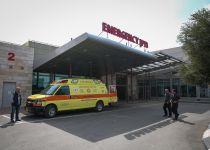 מכת חום: גבר בן 80 פונה במצב קשה לבית החולים