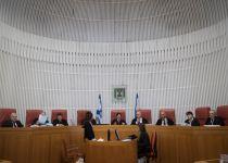 הצעה: הוועדה לבחירת שופטים תעבור בשידור חי לציבור