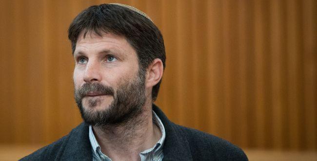 למרות ההתנגדות: סמוטריץ' אושר כחבר הקבינט